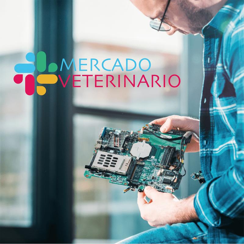 arreglo de equipamiento veterinario en argentina